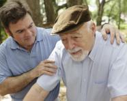 Mejorando la atención de nuestros mayores…