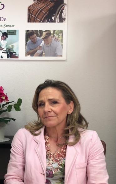 Amparo Ruiz-Dana